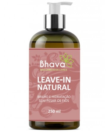 Leave-In Natural 250ml